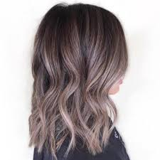 how to blend hair color 15 balayage medium hairstyles balayage hair color ideas for