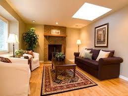 Living Room Color Palette Brown Living Room Burlap Curtains Lined Multi Light Floor Lamps Living