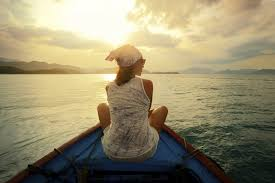 What it means to travel alone frequency of the unknown