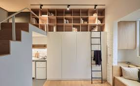 tiny apartment floor plans 11 of the best micro apartments from around the world curbed