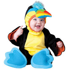 Infant Skunk Halloween Costume Toucan Costume Baby Parrot Halloween Fancy Dress Halloween Fancy
