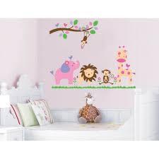 zoo wall sticker wallstickerscool com au wall decals vinyl wall zoo wall sticker