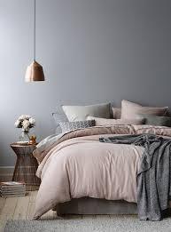 et decoration chambre déco chambre gris et pour un intérieur serein et doux