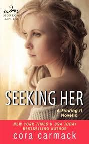 Seeking Kindle Seeking A Finding It Novella Losing It Book 2 Kindle