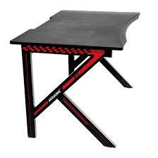 Gaming Desk by Akracing Gaming Desk Red