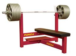 What Do Bench Presses Work Out How To Increase Your Bench Press Max In 8 Steps Sixpacksmackdown