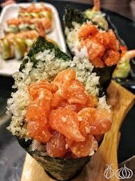 yoshi japanese cuisine yoshi sushi mansourieh s japanese diner nogarlicnoonions