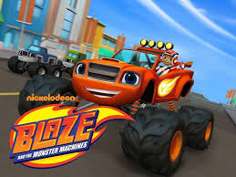 watch monster truck videos online free watch blaze and the monster machines online free with verizon fios