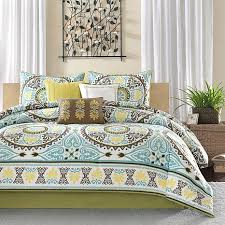 Madison Park Duvet Sets Madison Park Samara Comforter Set 10070339 Hsn