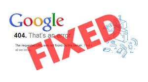 erro 404 no encontrado geapcombr youtube comment error 404 fix youtube