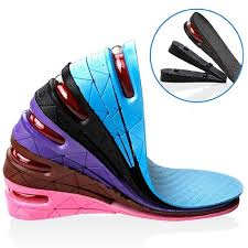 Comfortable Flats With Arch Support 1 Pair Unisex Half Insoles Stretch Breathable Deodorant Shoe