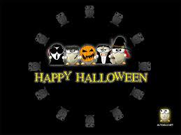 happy halloween desktop background live halloween wallpapers for desktop wallpapersafari