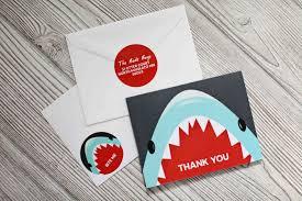 shark birthday invitation boy u0027s birthday party ideas shark party pear tree blog
