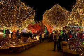 garvan gardens christmas lights 2016 arkansas trail of holiday lights celebrates 20 years ay mag ay