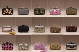designer clutches bottega veneta knot clutches