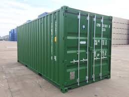 20 ft shipping containers general purpose for hire container