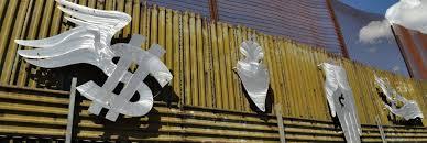 trump u0027s solar border wall idea won u0027t work in the real world kcet