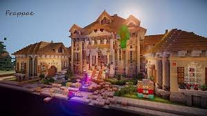 style mansions frappae georgian style mansion minecraft project