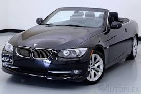 bmw 328i technical specifications 2013 bmw 328i convertible black navigation one owner for sale