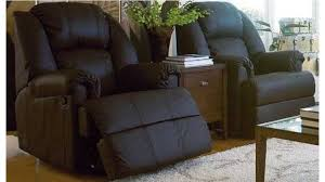 Media Room Lounge Suites - ben 3 piece leather recliner lounge suite recliner lounges
