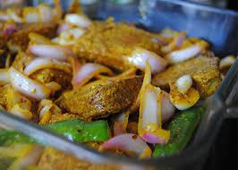 cuisine ile maurice ile maurice le vindaye poisson un plat très apprécié des