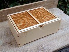Free Wooden Keepsake Box Plans by How To Make A Keepsake Box Diy Jewelry Box Plans Joinery