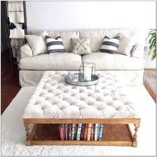 Square Tufted Ottoman Square Tufted Ottoman Coffee Table Hd Home Wallpaper