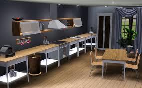 sims kitchen ideas nice sims 3 kitchen ideas on interior decor resident ideas cutting