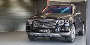 2017 bentley bentayga price 2016 bentley bentayga track review and performance test caradvice
