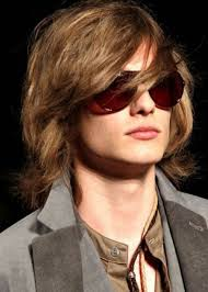 mens hippie hairstyles hippie hairstyles for guys hair