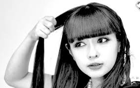 misako u0027s gothic hairstyle tutorial kawaii pateen hairdo