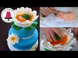 807 Best Cakes Steb By Step Images On Pinterest Cake Tutorial