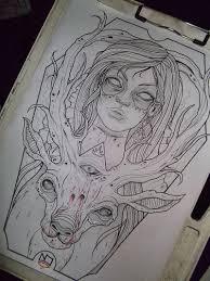 t h e a r t o f s k i n killer design tattoo tattoos ink