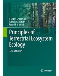 principles of terrestrial ecosystem ecology f stuart chapin