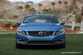 volvo station wagon 2015 2015 volvo v60 t5 sport wagon exterior the truth about cars