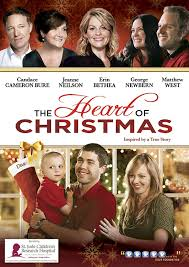 Christmas Movies On Netflix Amazon Com The Heart Of Christmas Candace Cameron Bure Jeanne