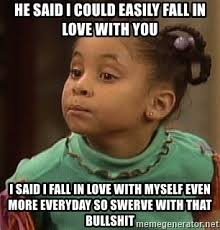 Swerve Memes - he said i could easily fall in love with you i said i fall in love