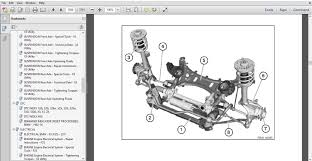 official workshop manual service repair for bmw x3 f25 2010 2016