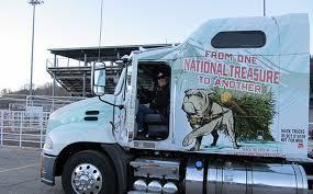 special delivery colorado tree arrives at u s capitol usda