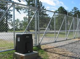 commercial gates knoxville maryville lenoir city tn