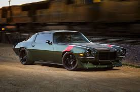 1979 camaro custom this home built 1973 chevrolet camaro will knock you out