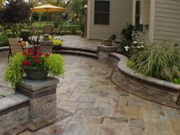 Patio Paver Lights How To Make It Special Unilock