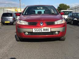 renault megane 2006 for 850 00 uk cheap used cars