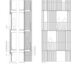 Slaughterhouse Floor Plan by Vivazz Area
