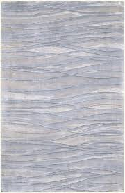Gray Blue Area Rug Contemporary Shibui Area Rug Rugs By Rugpal With Gray Blue Ideas