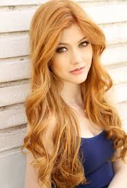 Light Strawberry Blonde Hair 21 Awesome Hairstyles In Winter U0027s Hottest Colors Styles Weekly