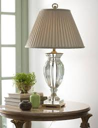 Small Crystal Table Lamp Crystal Table Lamps