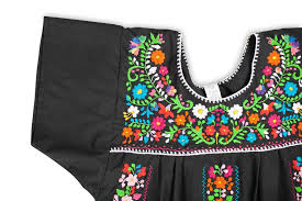 the amorcito dress bright colored mexican children u0027s dress gunn