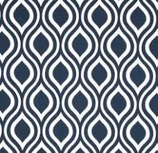 Geometric Drapery Fabric Contemporary Grey Fabric By The Yard Designer Geometric Drapery