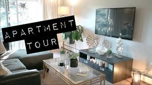 Apartment Tour  Interior Design YouTube - Apartment interior designer